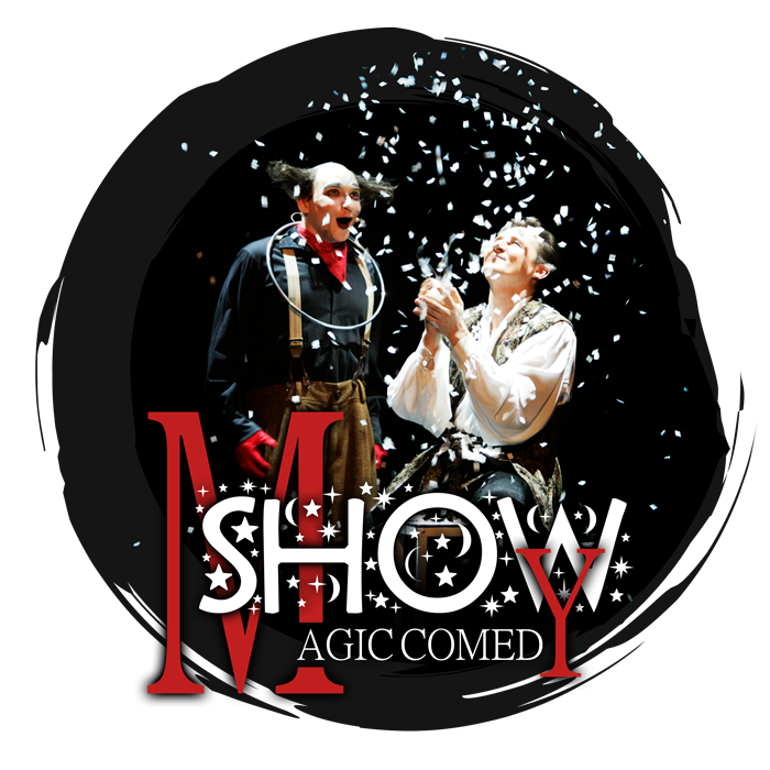 Magic-Comedy Show