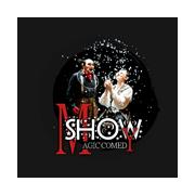 Magic-Comedy Show